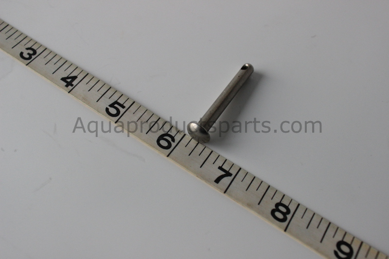 Buy 11003 Clevis Pin 1 69 Quot L X 210 Quot D S S For Handle At