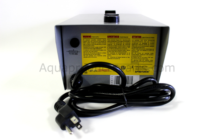 Buy 7184c Power Supply 115 36v Ac Digital 7hr 2 Prf At