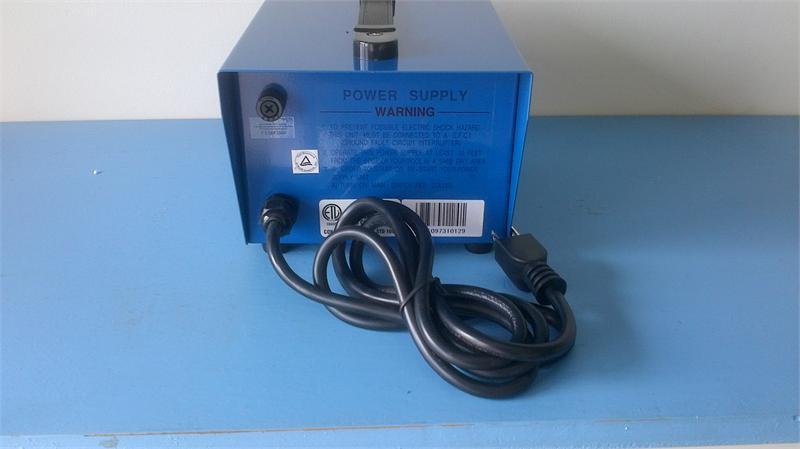 Buy 7060d Power Supply 120 36vac 2 Prf Socket No Timer