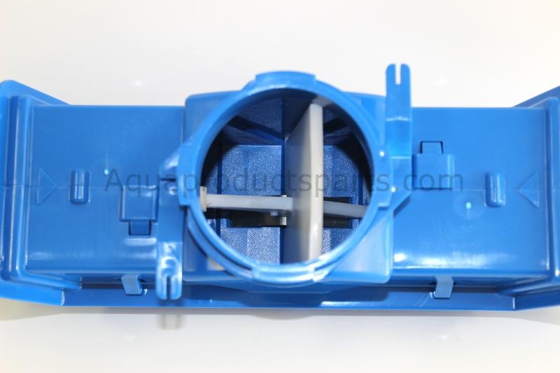 Buy Sk2039bl Sk Handle Bracket Oval Blue At