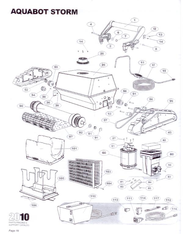 Parts by Cleaner: Aquabot Storm   Aquabot Parts   Aqua ... on mosquito magnet wiring diagram, a.o. smith wiring diagram, apc wiring diagram, ace wiring diagram, coleman wiring diagram, blue wave wiring diagram, dcs wiring diagram, generic wiring diagram, jacuzzi wiring diagram, aqua-flo wiring diagram, panasonic wiring diagram, raypak wiring diagram, autopilot wiring diagram, little giant wiring diagram, hayward wiring diagram, viking wiring diagram, apache wiring diagram, aquacal wiring diagram, jandy wiring diagram, taylor wiring diagram,
